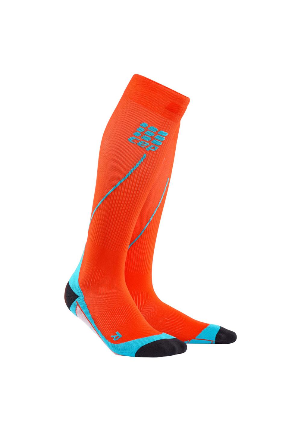 CEP Pro+ Run Socks 2.0 Kompression Herren 26.5-29 cm, Gr. 26.5-29 cm