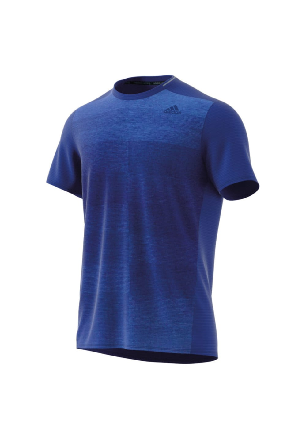 Adidas Supernova Short Sleeve Hommes Maillot course