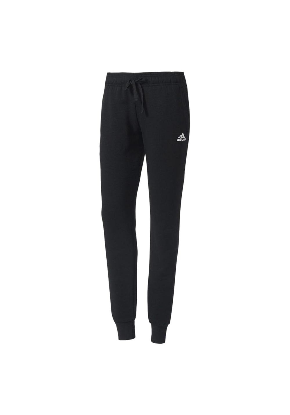 adidas Essentials Solid Pant - Fitnesshosen für Damen - Schwarz