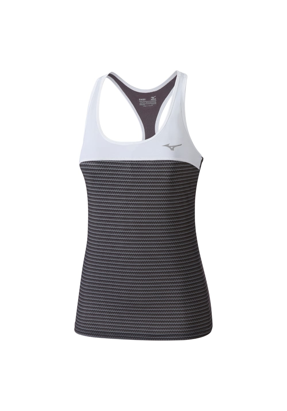 Mizuno Ranma Support Tank Femmes Maillot course