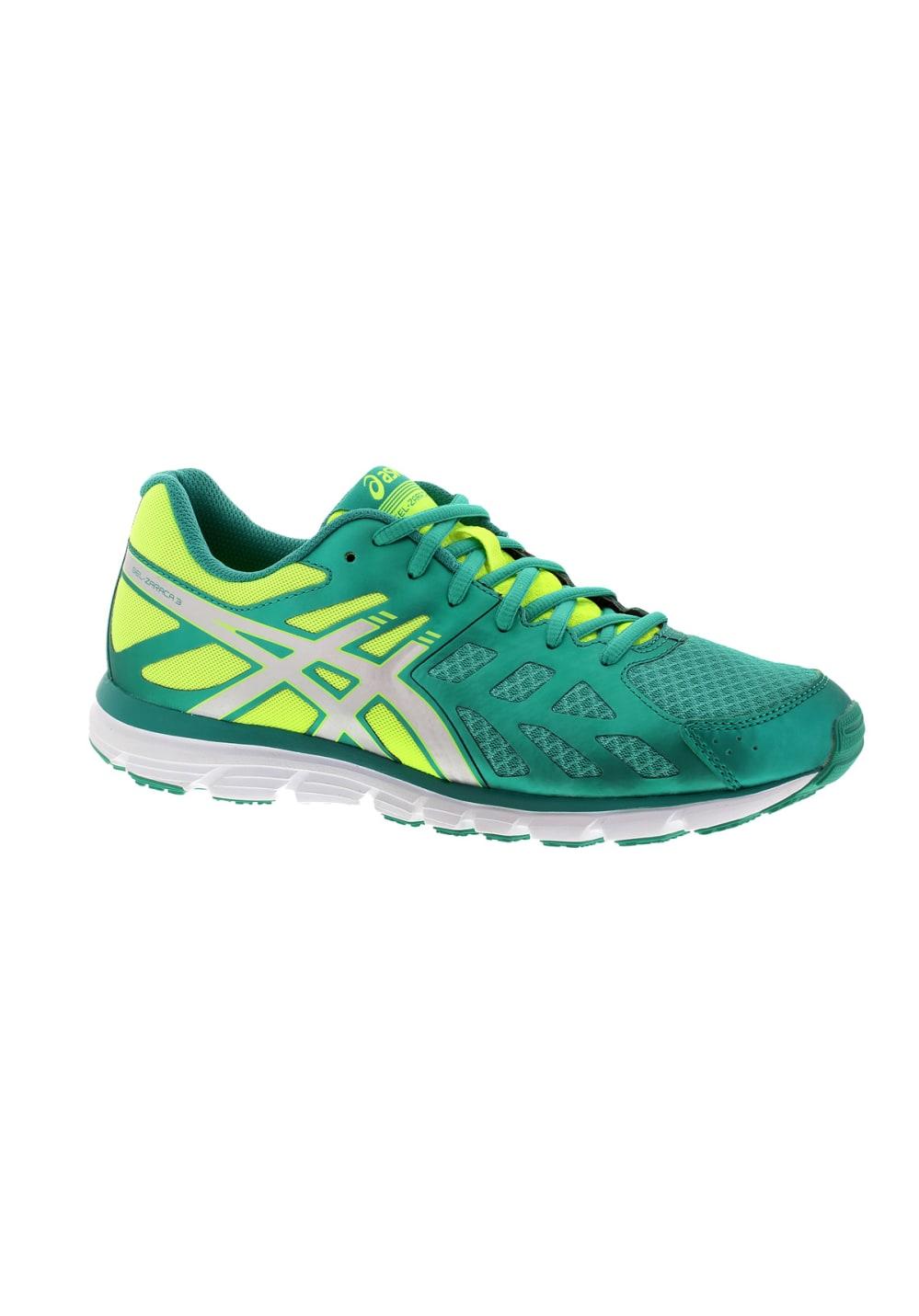 ASICS GEL-Zaraca 3 - Laufschuhe für Damen - Grün