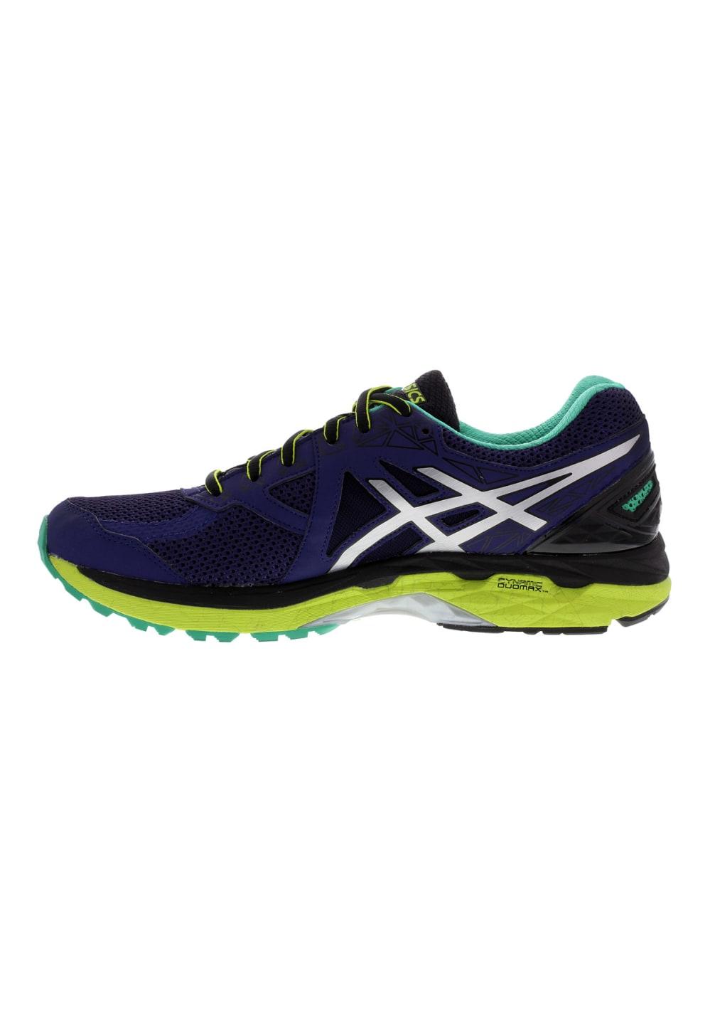 G Chaussures Gt 2000 Tx Running 4 Homme Pour Bleu Asics 6Yybf7g