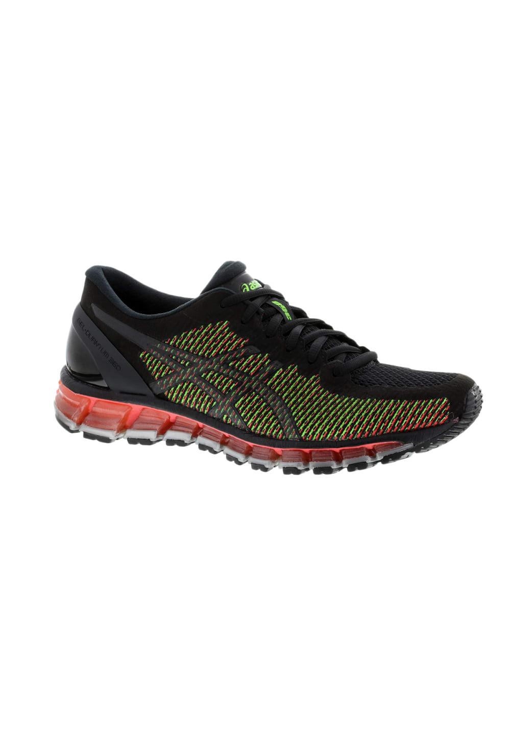 Chaussures Asics Quantum Pour Noir Running Femme Gel 360 Cm TwOkXPZiu