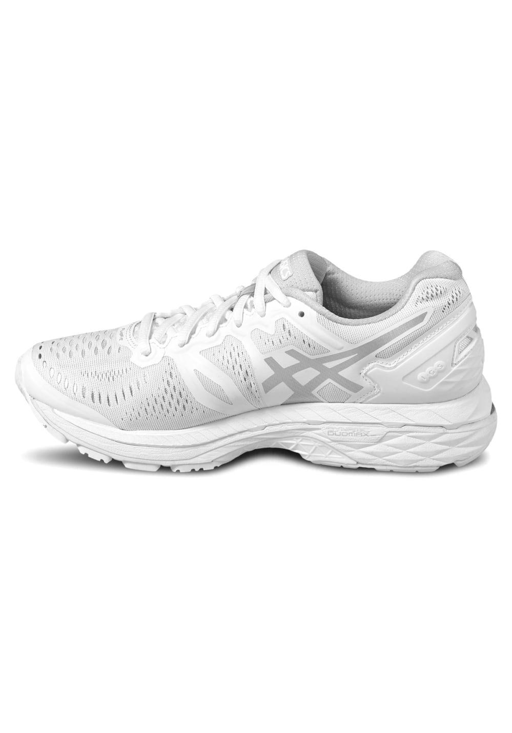 Asics Gel Running Kayano Gris 23 Chaussures Femme Pour 5qARL4j3
