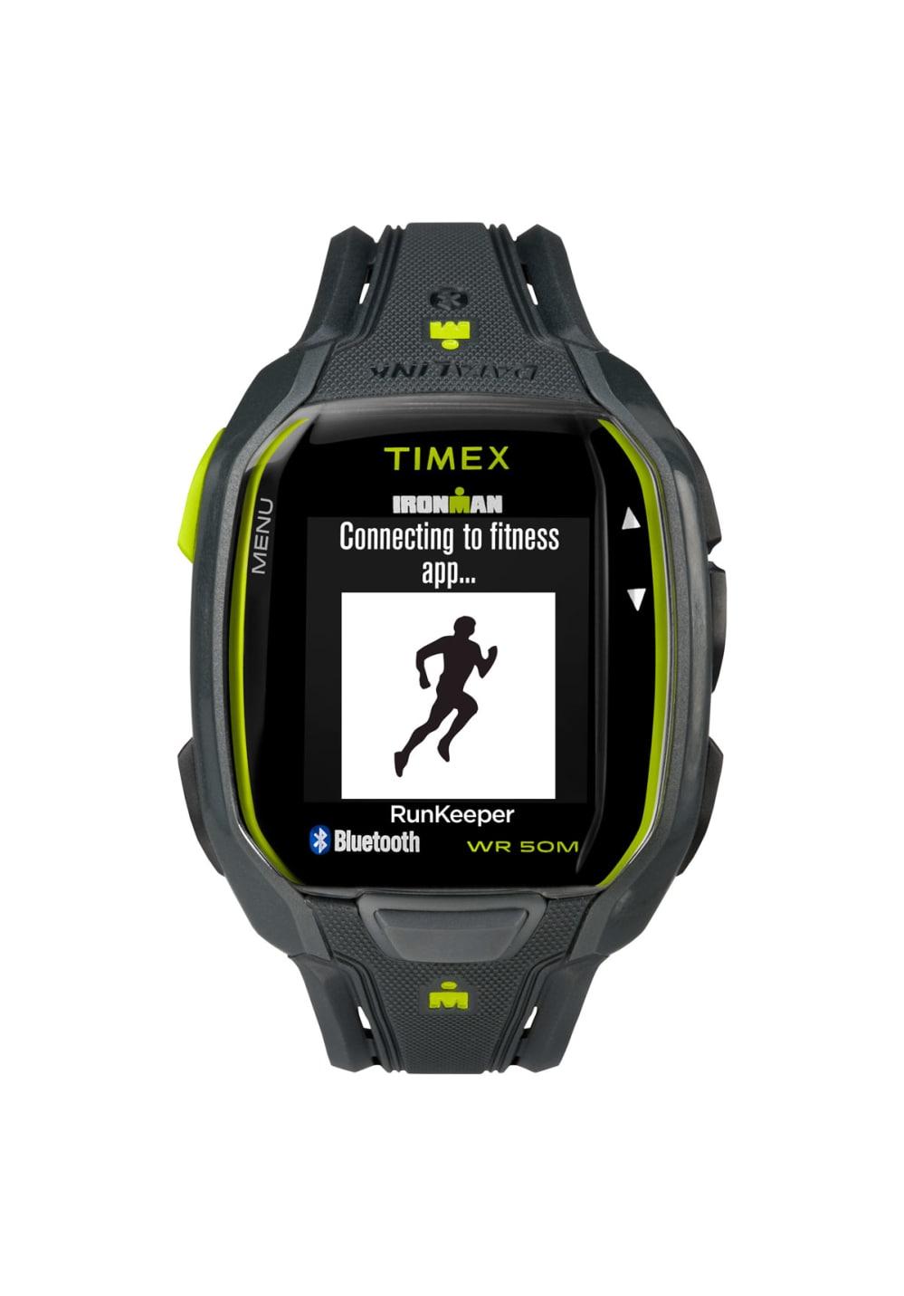 Timex Timex Ironman Run x50+ - Herzfrequenz- & ...