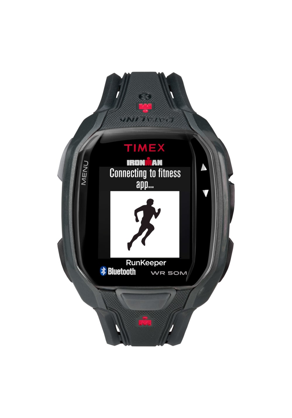 Timex Timex Ironman Run x50+ - Herzfrequenz- & ...
