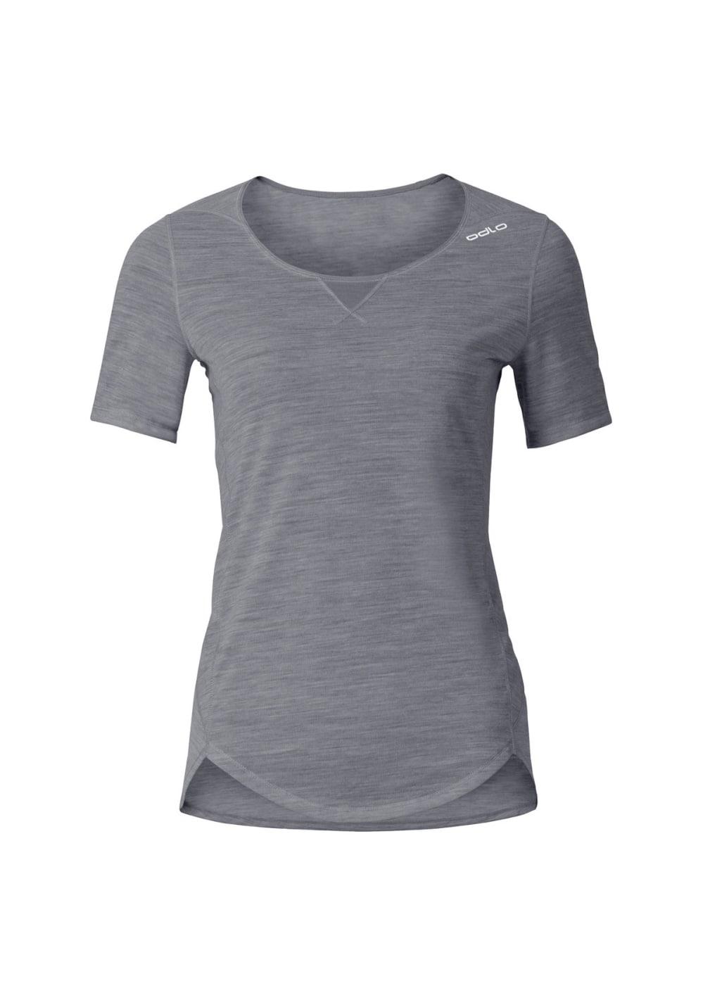 Odlo Shirt S/S Crew Neck Revolution Tw Light - Funktionsunterwäsche für Damen