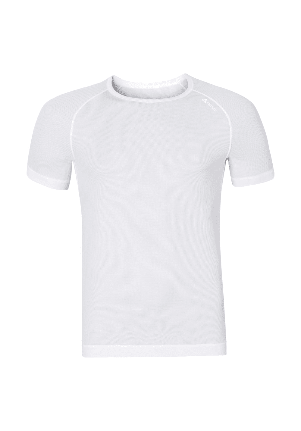 Odlo Shirt Short Sleeve Crew Neck Cubic - Funktionsunterwäsche für Herren - We