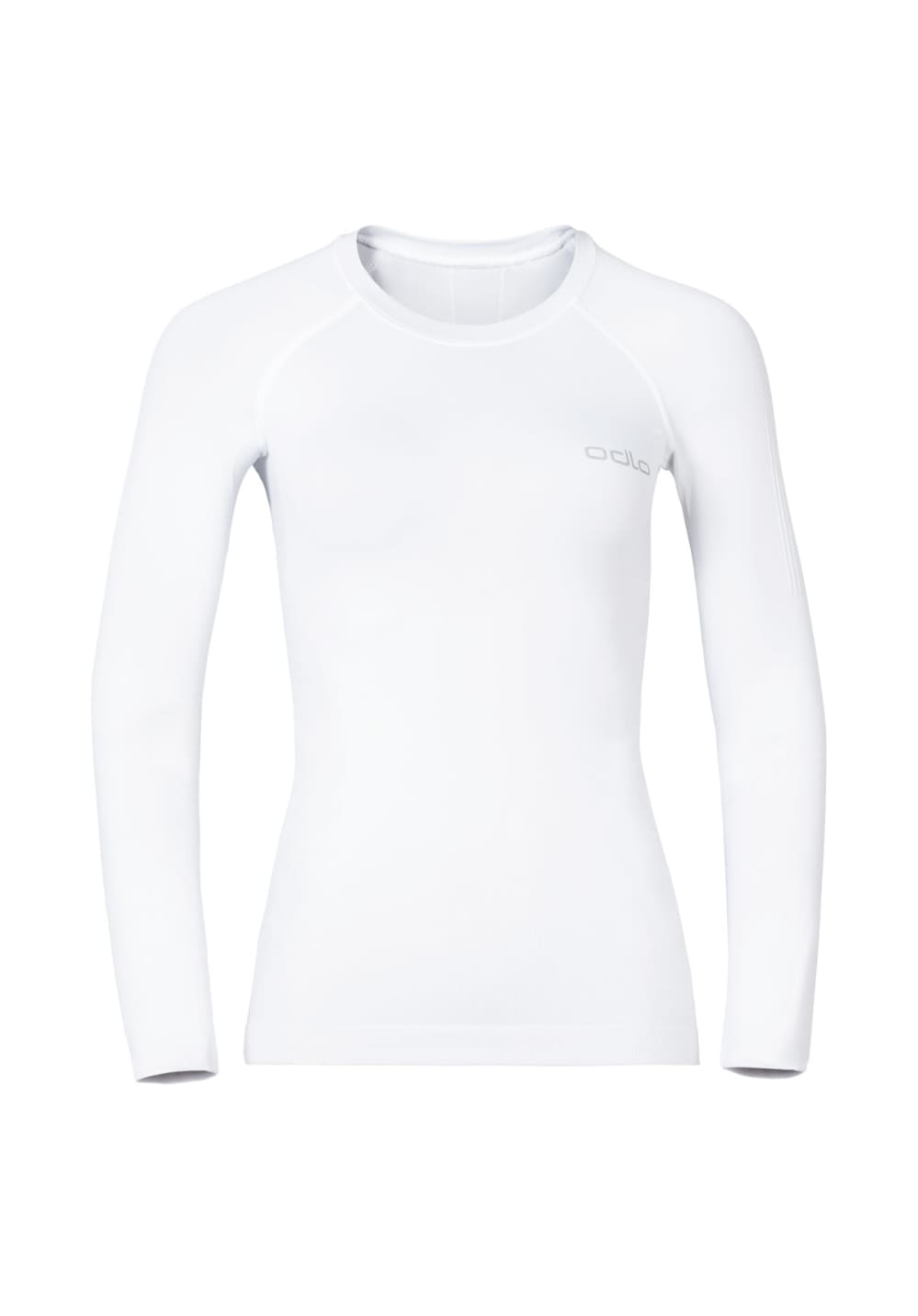 Odlo Shirt L/S Crew Neck Evolution Warm Femmes Sous-vêtements fonctionnels