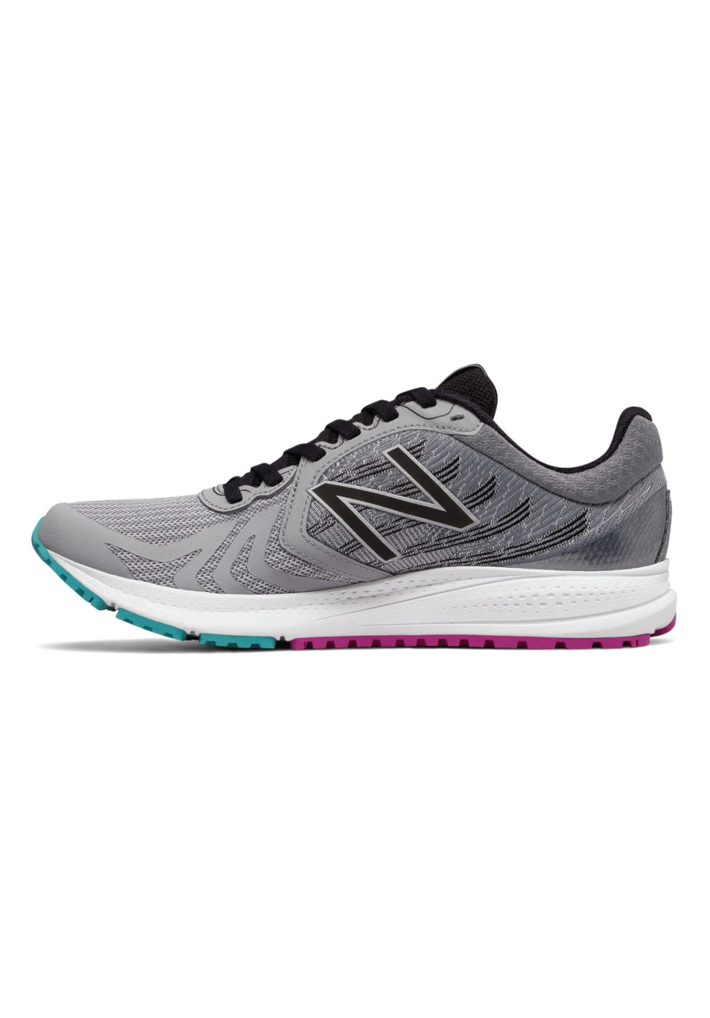 Balance Femme Gris21run Chaussures Pour Running V2 Pace New Vazee CdexBo