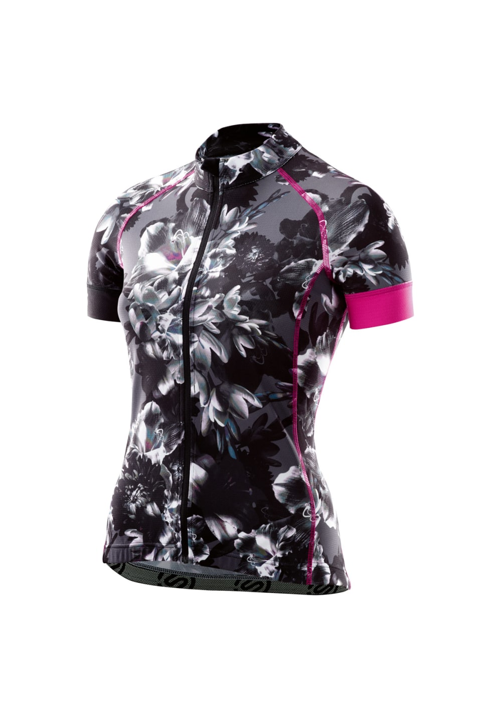 Skins Cycle Classic Short Sleeve Jersey FZ - Ra...