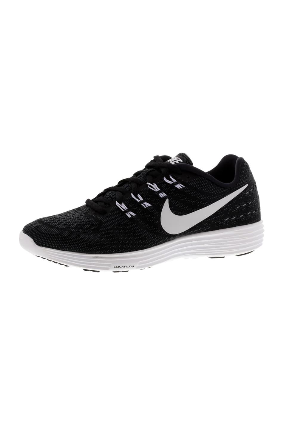 Nike Lunartempo 2 Laufschuhe für Herren Schwarz