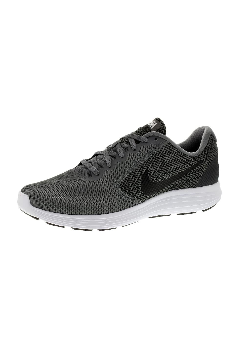 quality design ed0e6 5d40c Nike Revolution 3 - Running shoes for Men - Grey