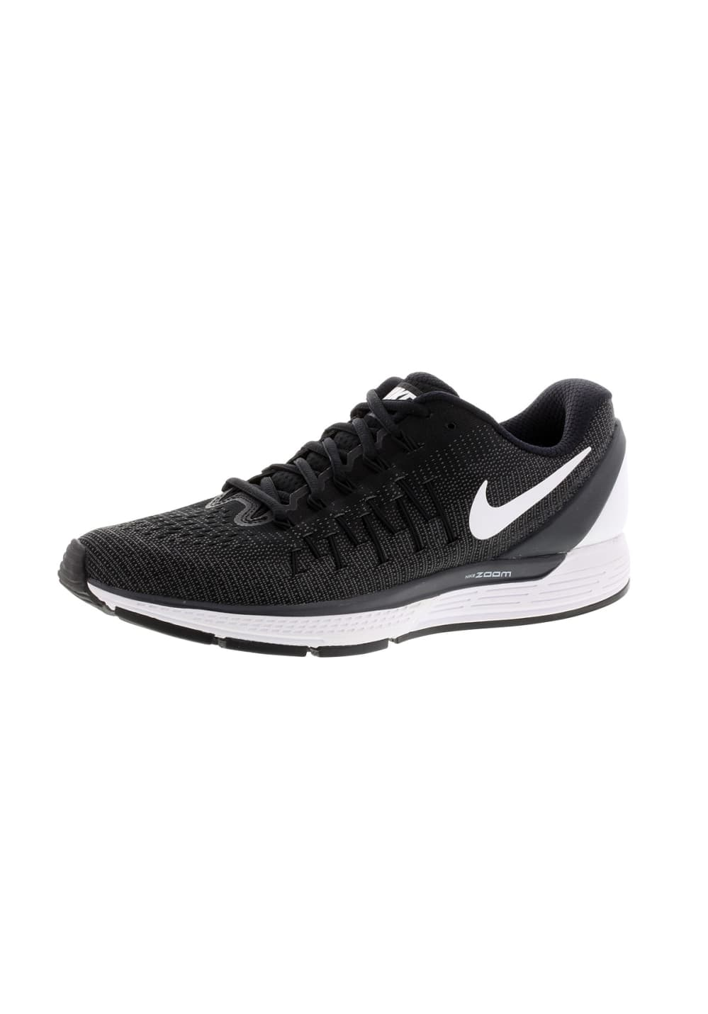 une autre chance 1a378 017ed Nike Air Zoom Odyssey 2 - Chaussures running pour Homme - Noir