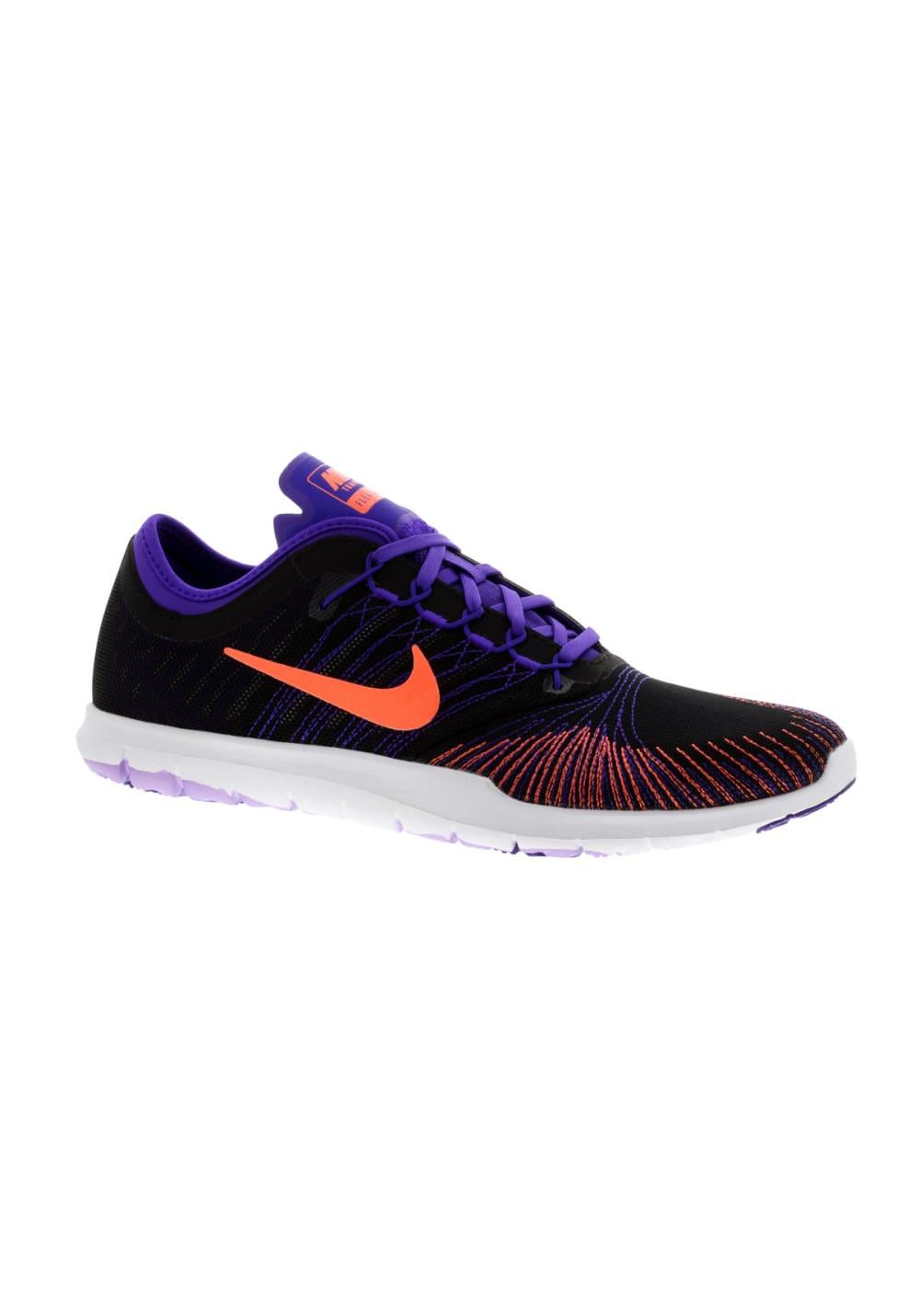 f410ecbc6b7d Nike Flex Adapt Trainer - Fitness shoes for Women - Black