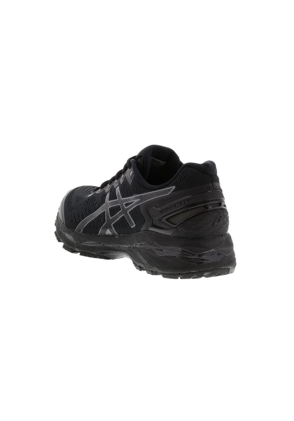 Conception innovante 9e5b5 e3e7d ASICS GEL-Kayano 23 - Running shoes for Women - Black