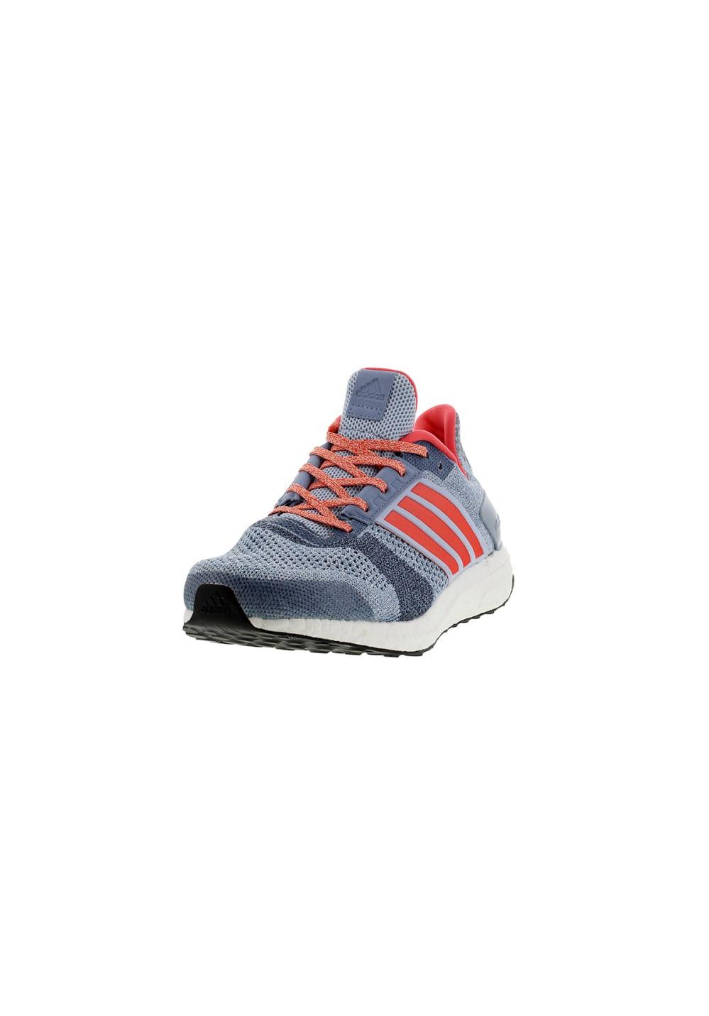 adidas Ultra Boost ST - Laufschuhe für Damen - Blau