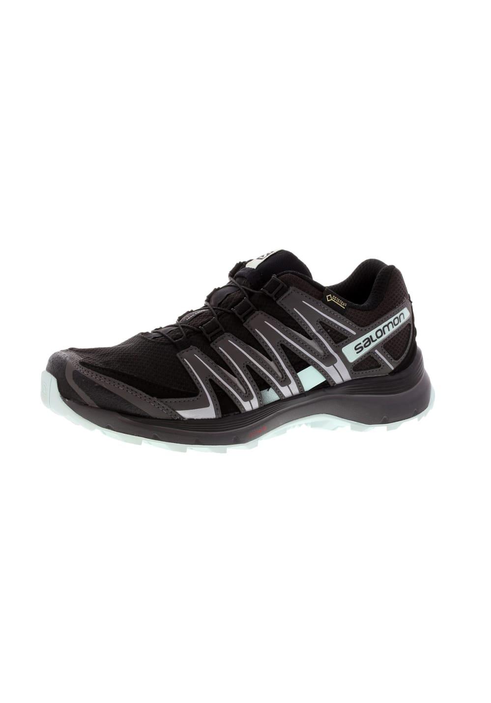 85cb1772 Salomon XA Lite GTX - Running shoes for Women - Black | 21RUN