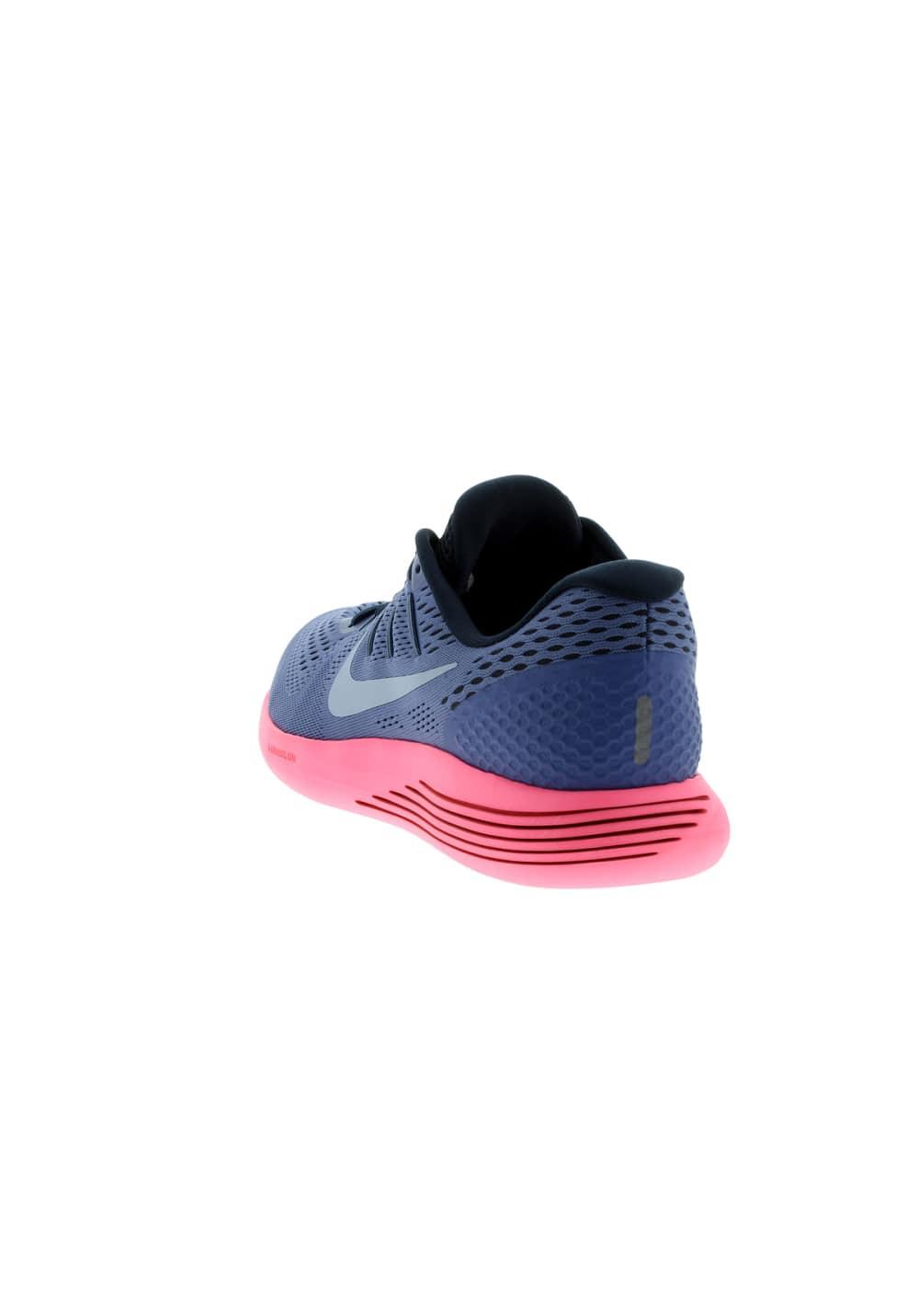 new arrival 61980 89991 Nike Lunarglide 8 - Running shoes for Women - Blue   21RUN