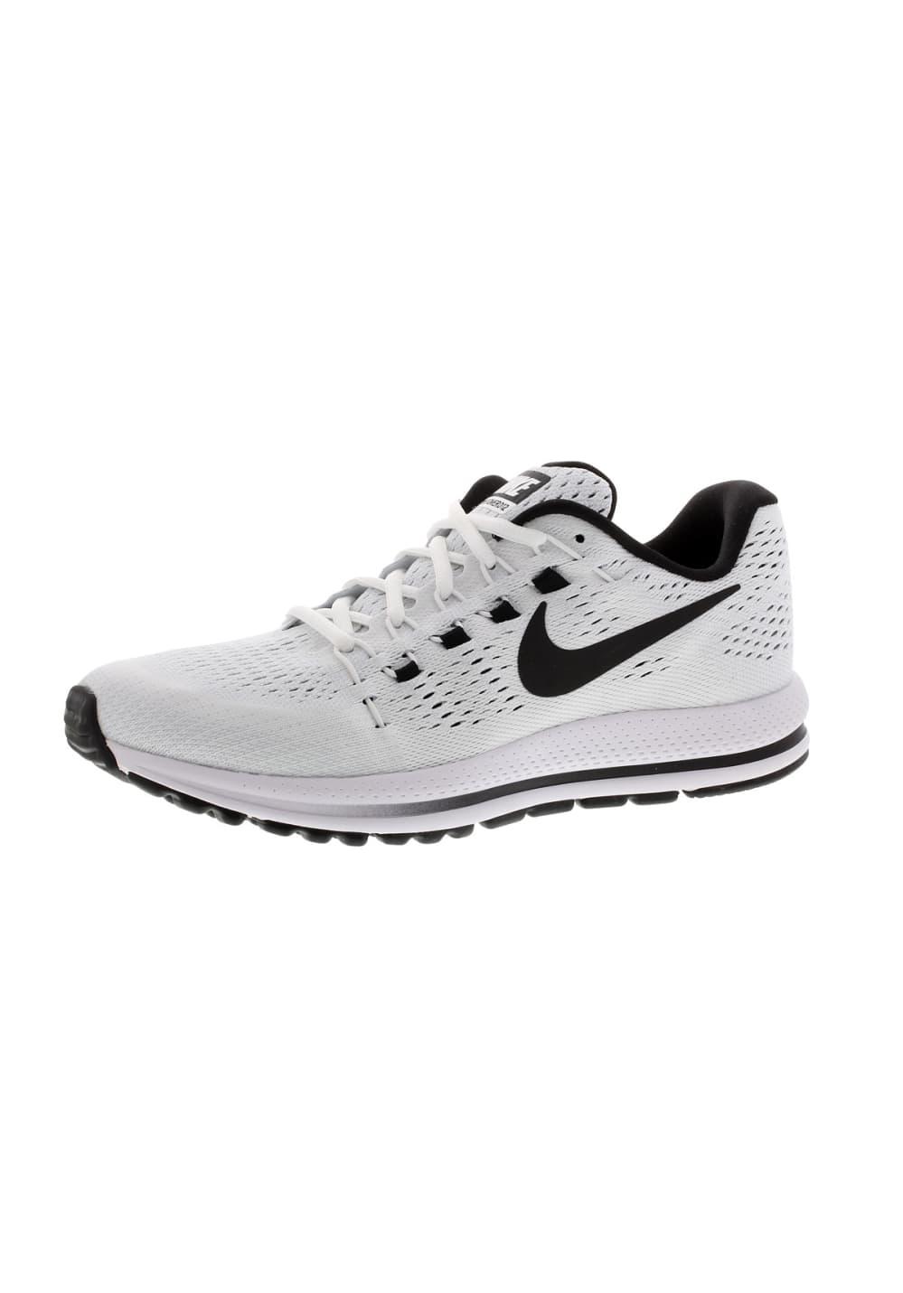 Nike Air Zoom Vomero 12 Laufschuhe Herren Grau