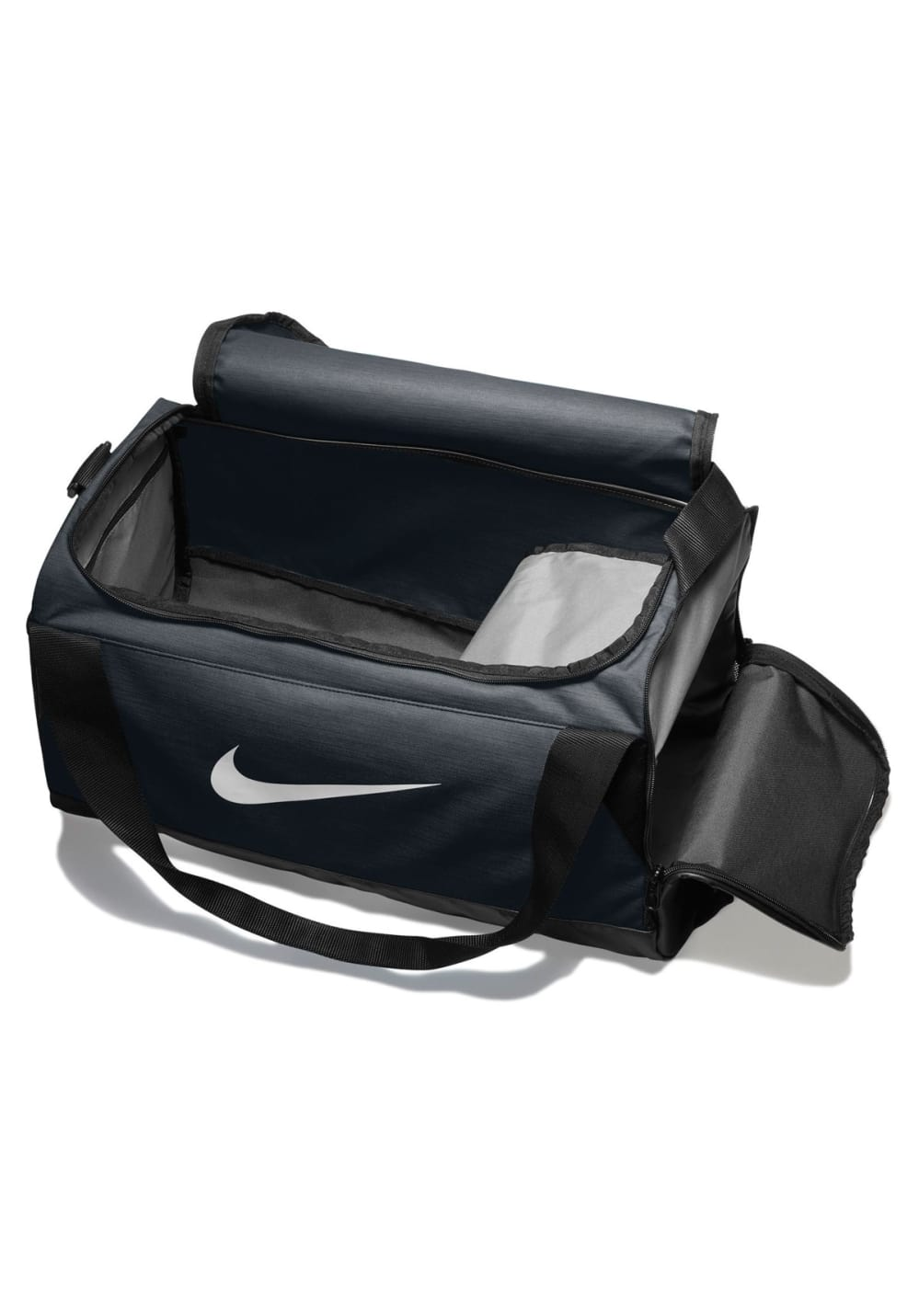 a1e636f832af Next. -50%. This product is currently out of stock. Nike. Brasilia Small  Training Duffel Bag ...