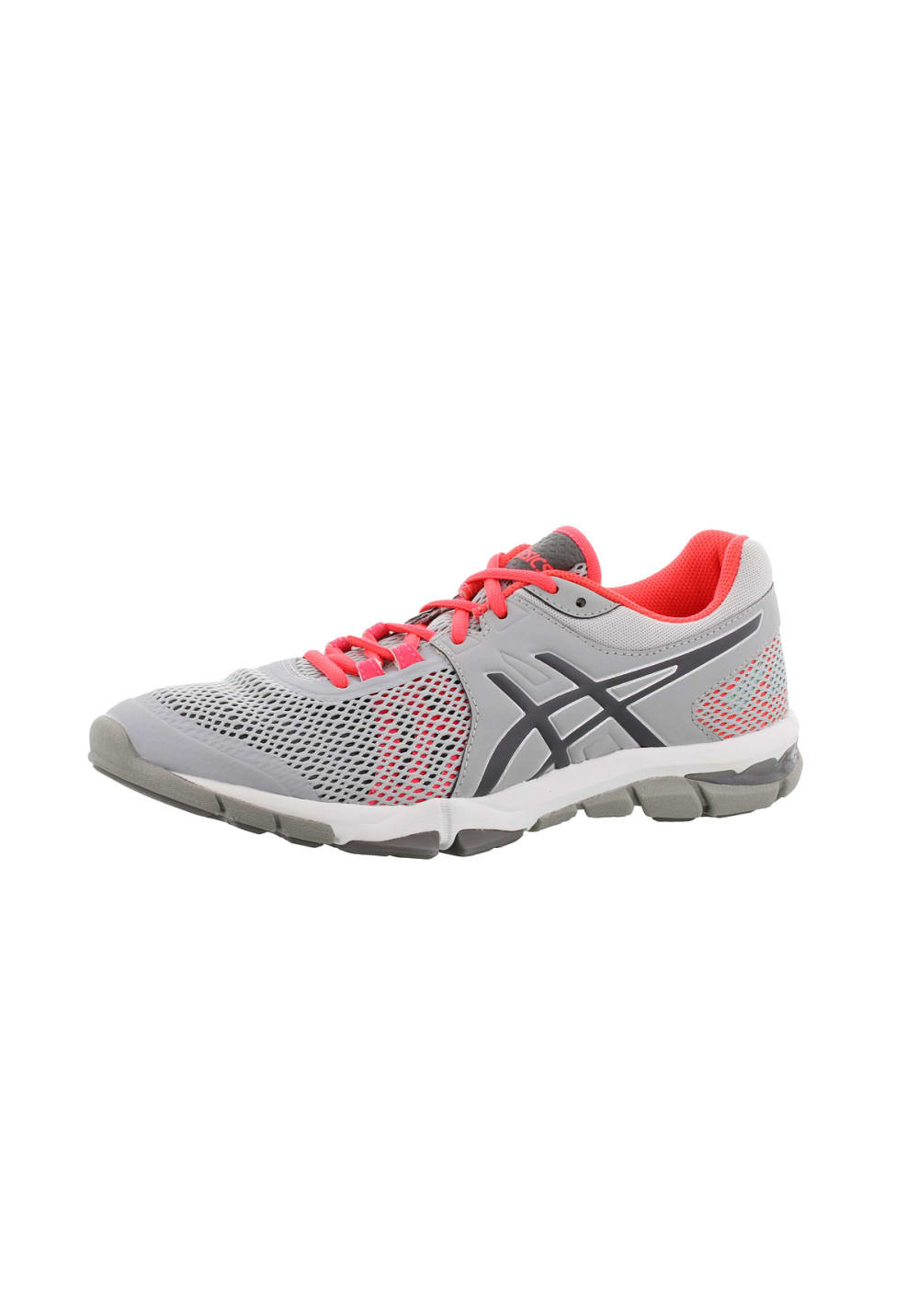 efa23e483 ASICS GEL-Craze Tr 4 - Running shoes for Women - Grey | 21RUN