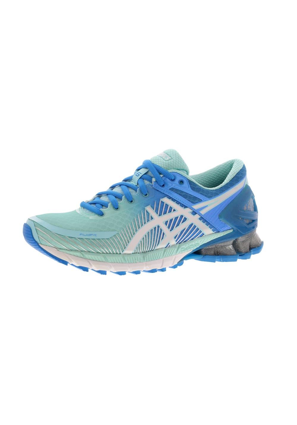 super popular 364b4 279f9 ASICS GEL-Kinsei 6 - Running shoes for Women - Blue