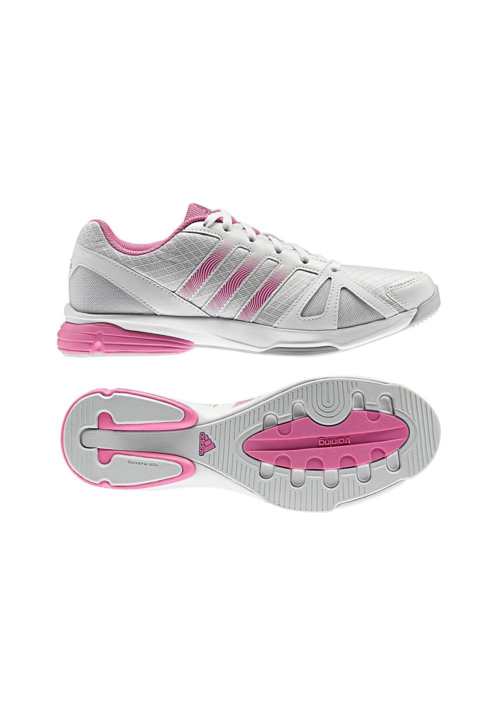 adidas Sumbrah 2 - Fitnessschuhe für Damen - Weiß