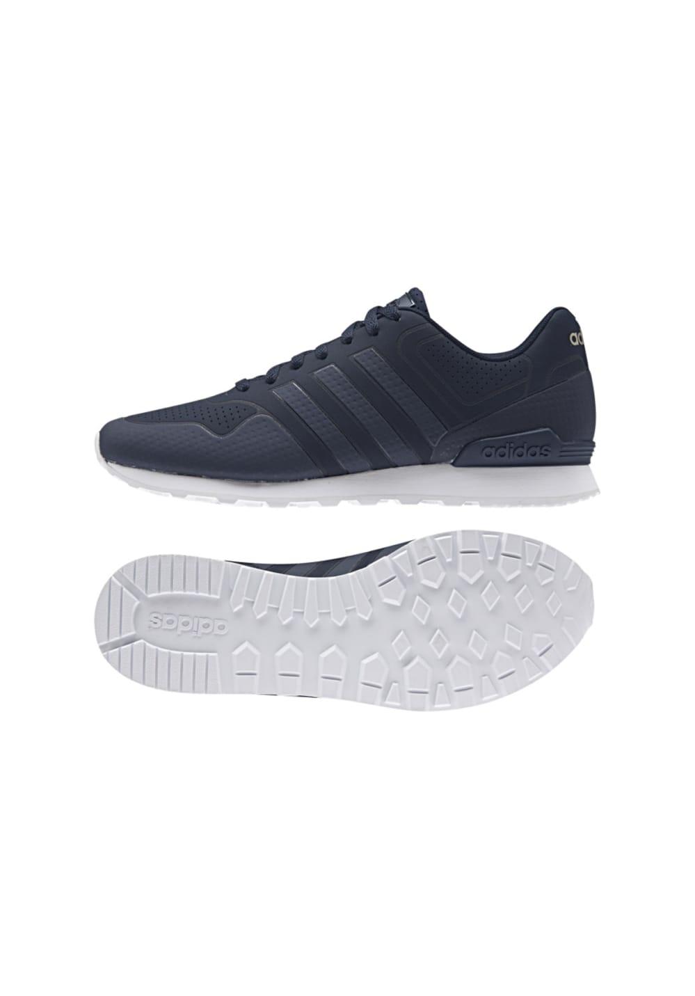 adidas 10K Casual Sneaker - Sneaker für Herren - Blau