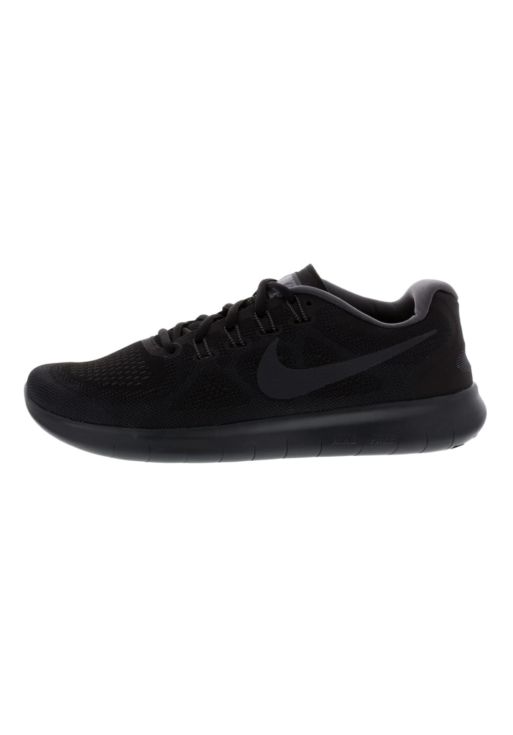 new style a4b7e 934d5 Nike Free RN 2017 - Running shoes for Men - Black