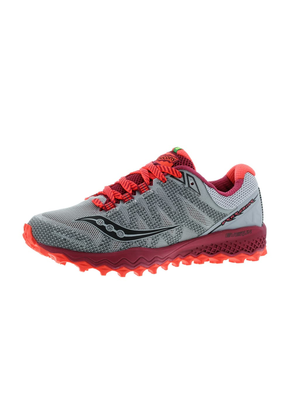 40cd3fe5b9d Next. -60%. Saucony. Peregrine 7 - Chaussures running pour Femme