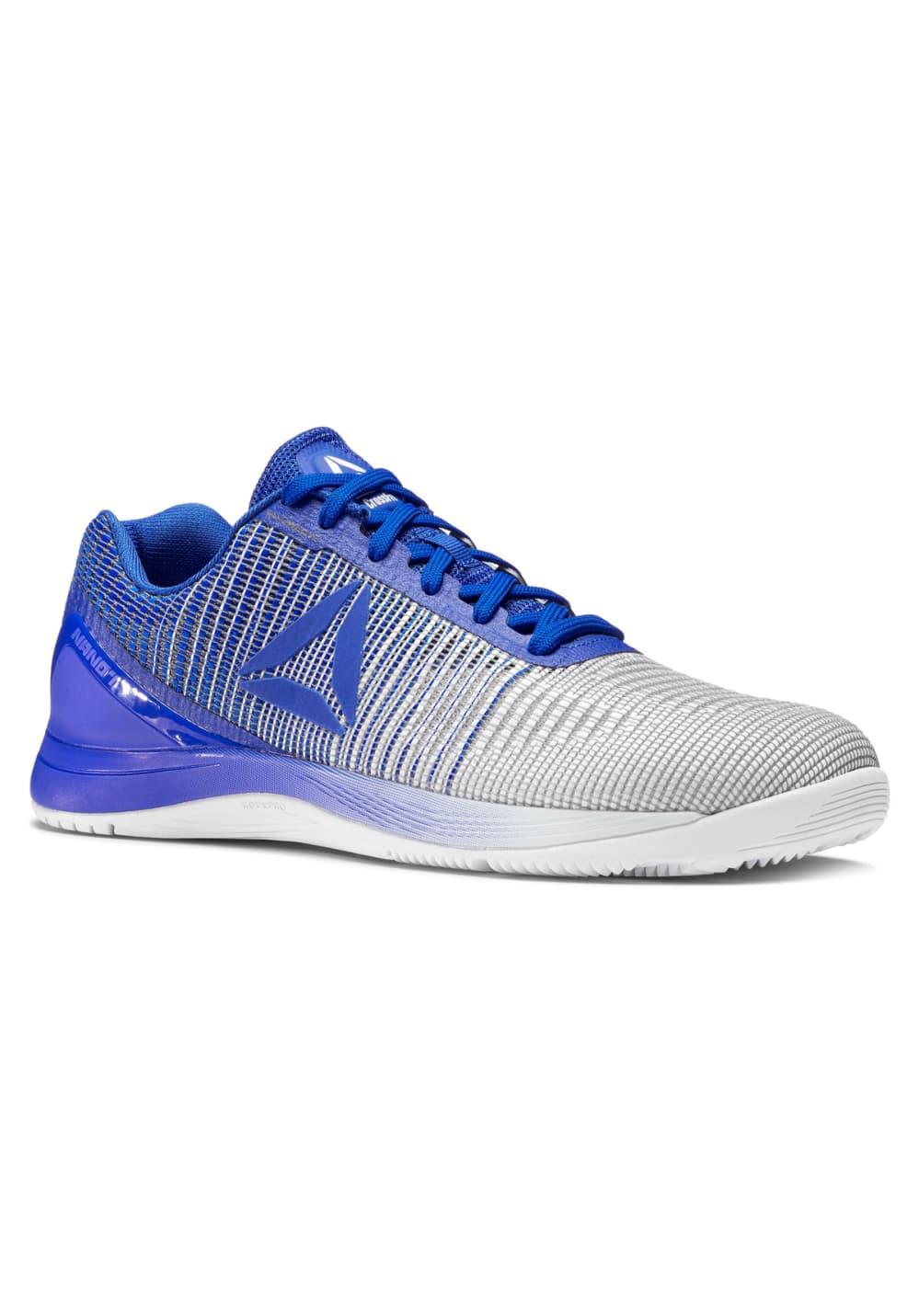 38dad24e Reebok R Crossfit Nano 7 - Fitness shoes for Men - Blue