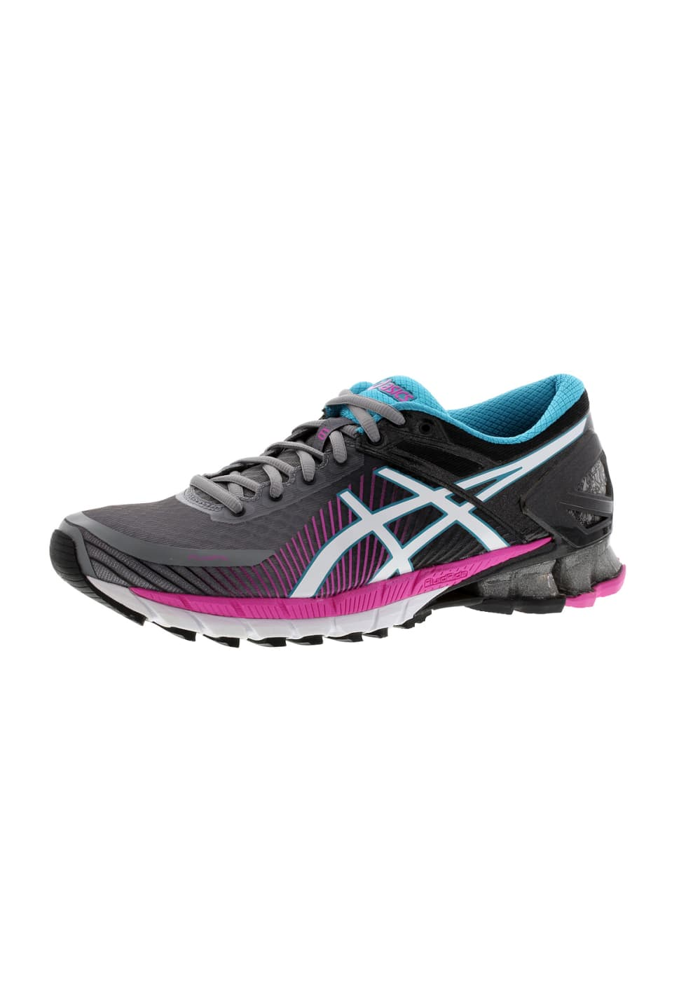 best sneakers 8bc22 f768c ASICS GEL-Kinsei 6 - Running shoes for Women - Black