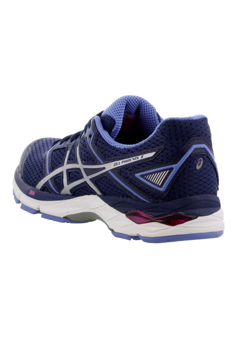 ASICS GEL-Phoenix 8 - Laufschuhe für Damen - Blau