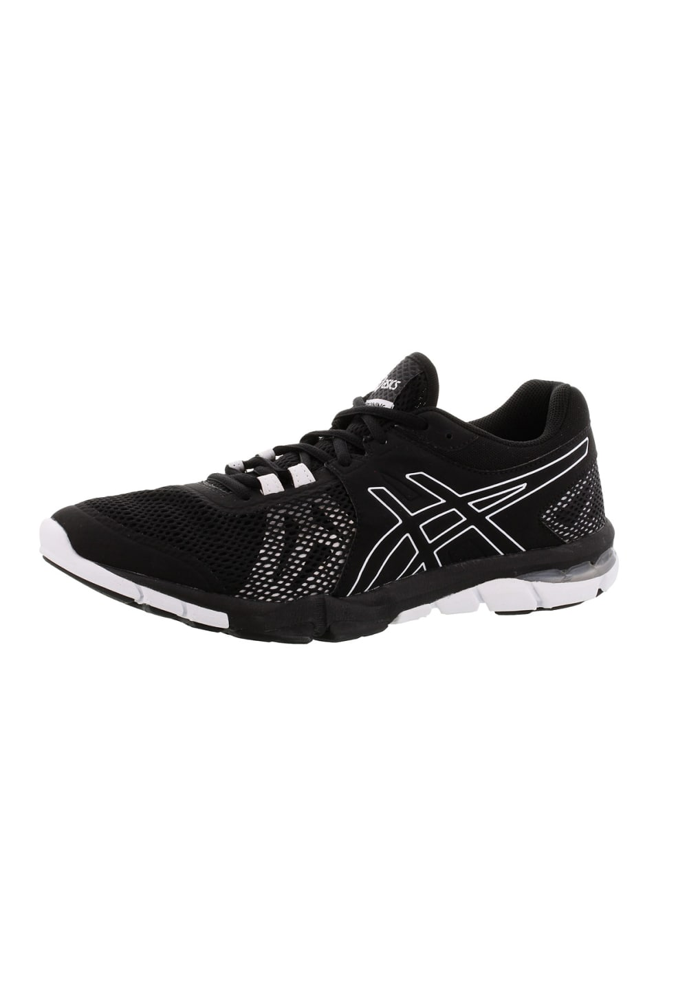 cb6468f4d ASICS GEL-Craze TR 4 - Fitness shoes for Women - Black | 21RUN