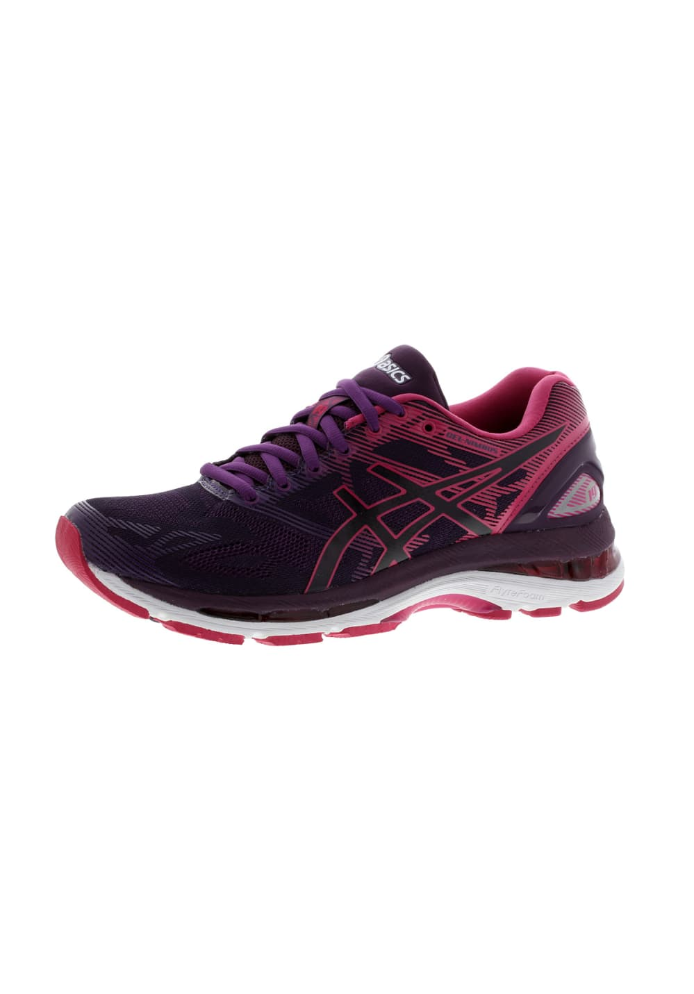 best service bc14f bbcf9 ASICS GEL-Nimbus 19 - Running shoes for Women - Purple