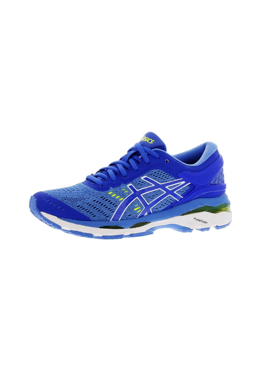 ASICS GEL-Kayano 24 - Laufschuhe für Damen - Blau