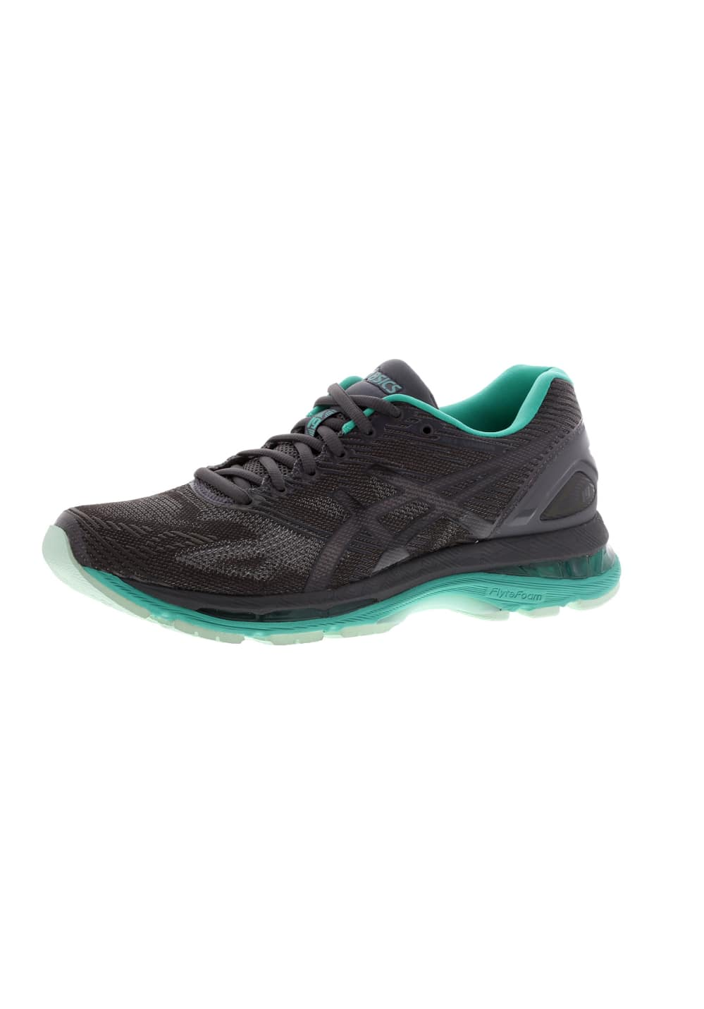 sports shoes 8e439 8ad02 ASICS GEL-Nimbus 19 Lite-Show - Running shoes for Women - Black