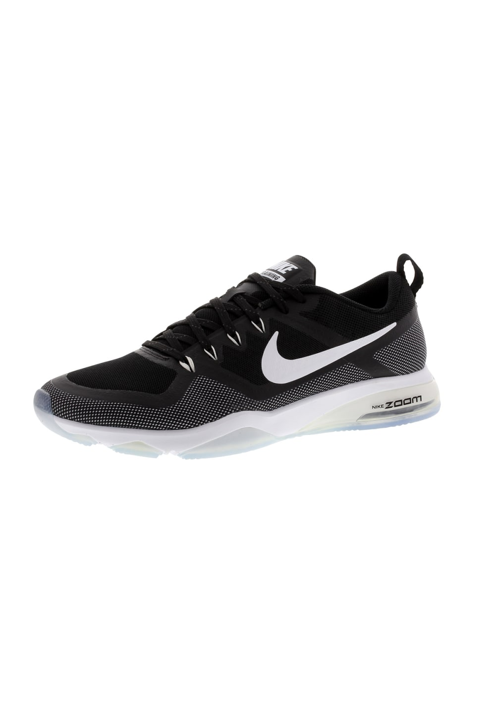 04fab8198c5d3 Nike Zoom Fitness - Fitness shoes for Women - Black