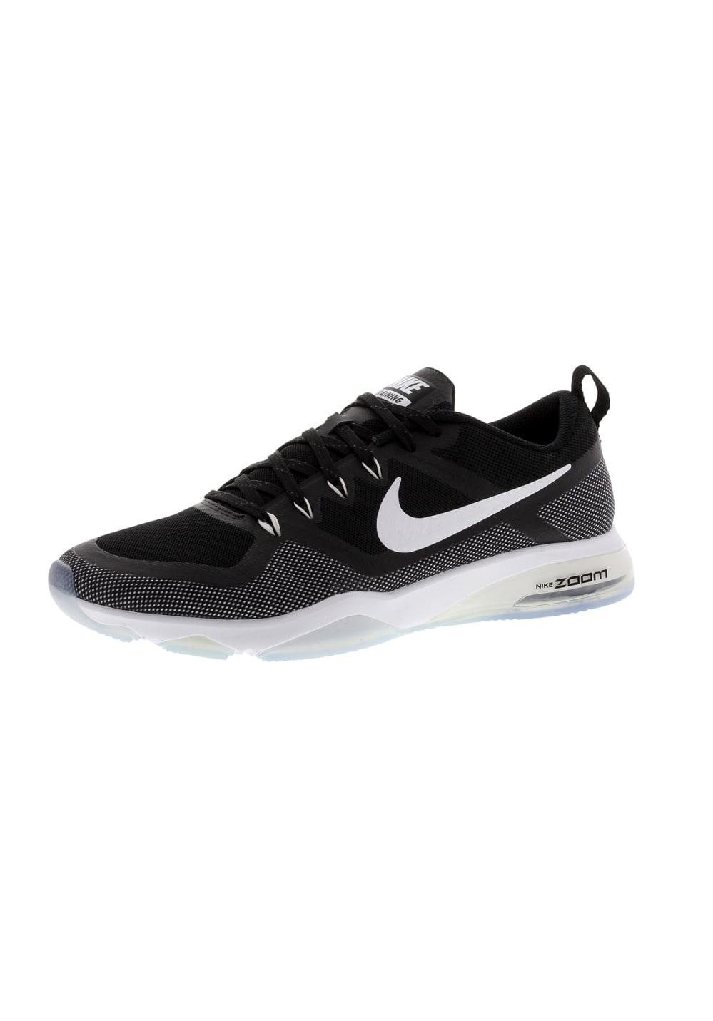 2ae722aad9a Nike Zoom Fitness - Zapatillas de fitness para Mujer - Negro
