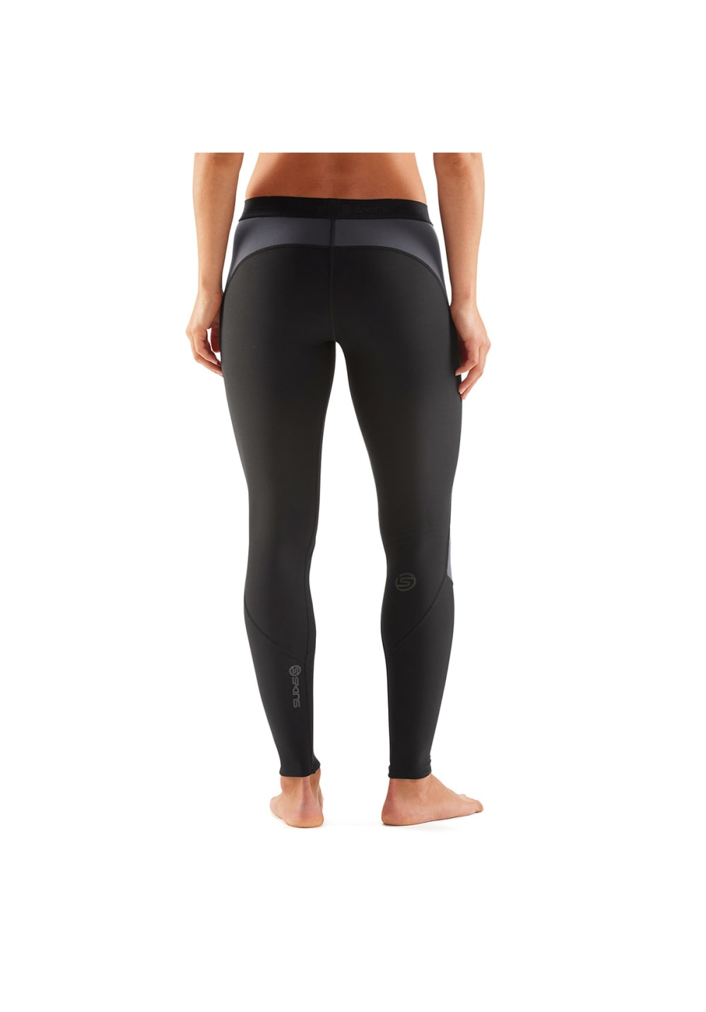 50005c1c426bd Next. Skins. DNAmic Thermal Windproof Wo Long Tights - Running trousers ...
