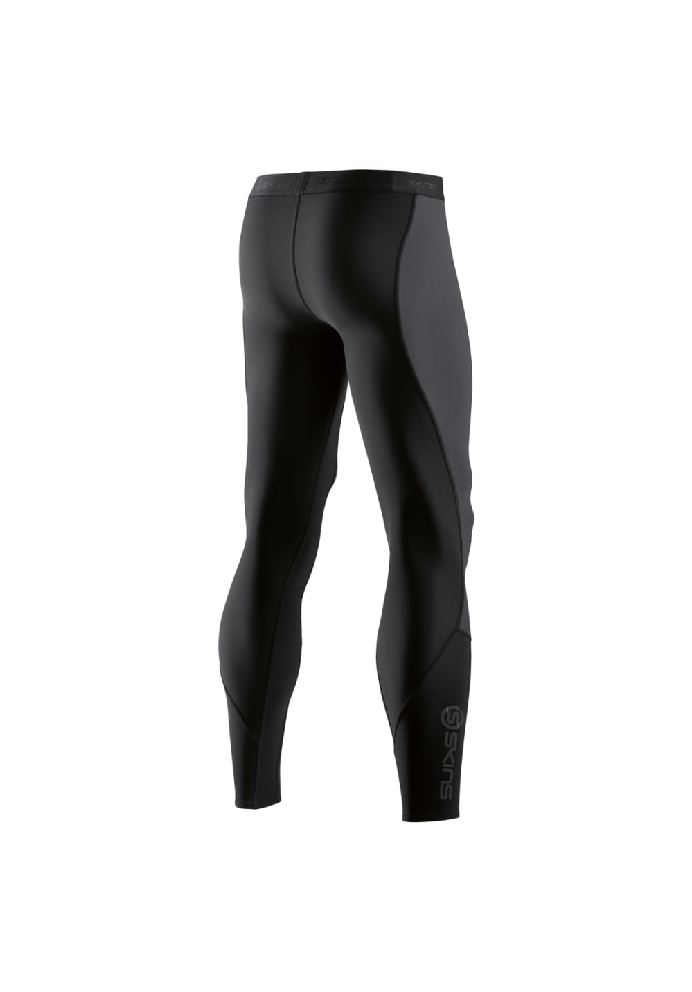2ef2a9ca921c9 Skins DNAmic Thermal Windproof Long Tights - Running trousers for ...
