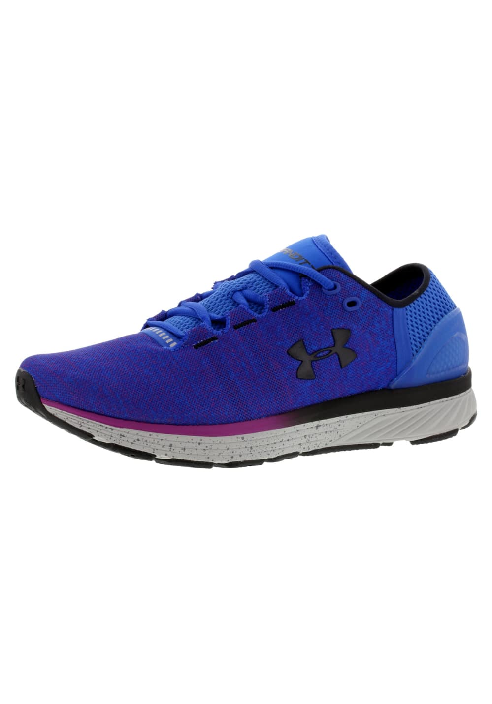 meet 0075c 6a111 Under Armour Charged Bandit 3 - Running shoes for Women - Blue