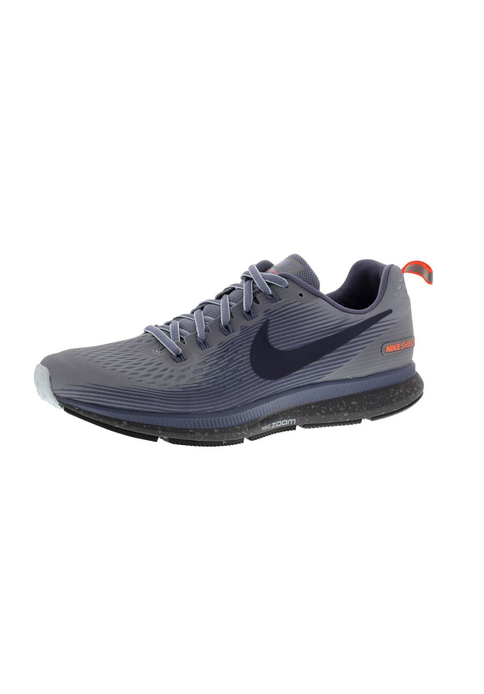 c2a485d42dc Next. -60%. This product is currently out of stock. Nike. Air Zoom Pegasus  34 Shield - Running shoes for Women