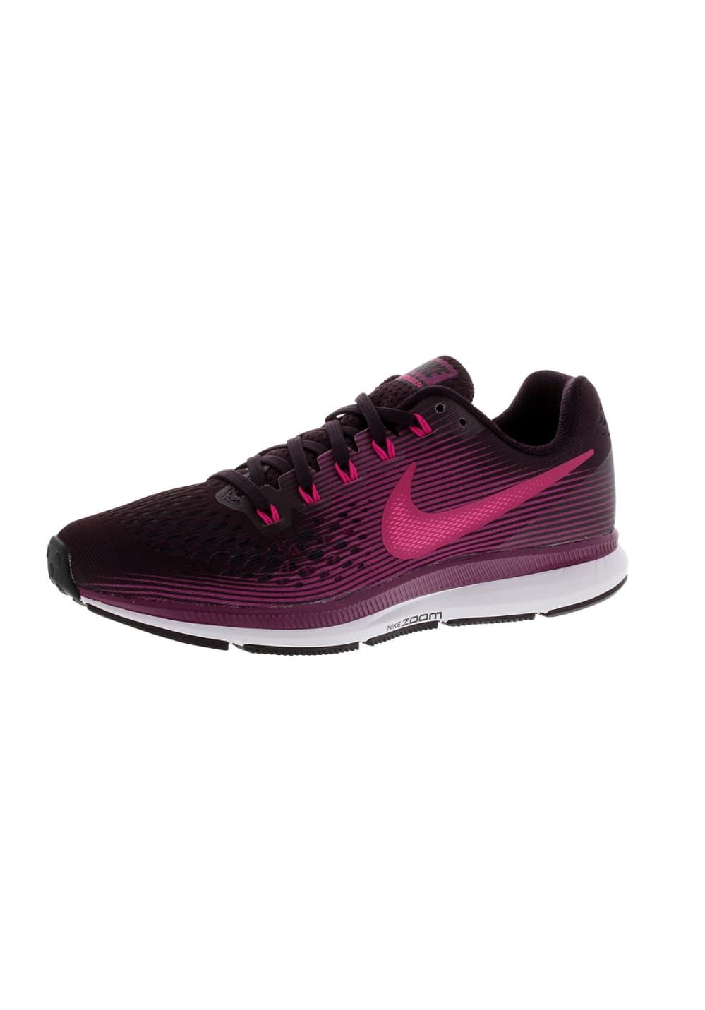 ffb1edcad2599 Next. -60%. Nike. Air Zoom Pegasus 34 - Zapatillas de running para Mujer