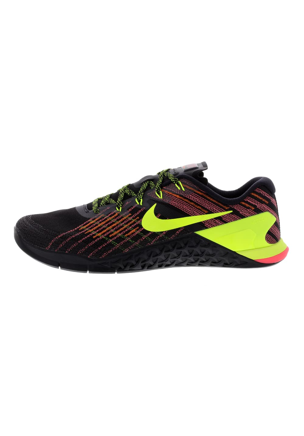 Nike Metcon 3 - Fitnessschuhe für Herren - Schwarz
