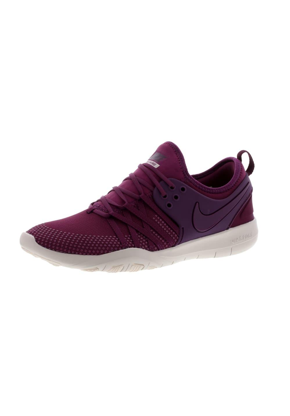 nike free tr 7 purple