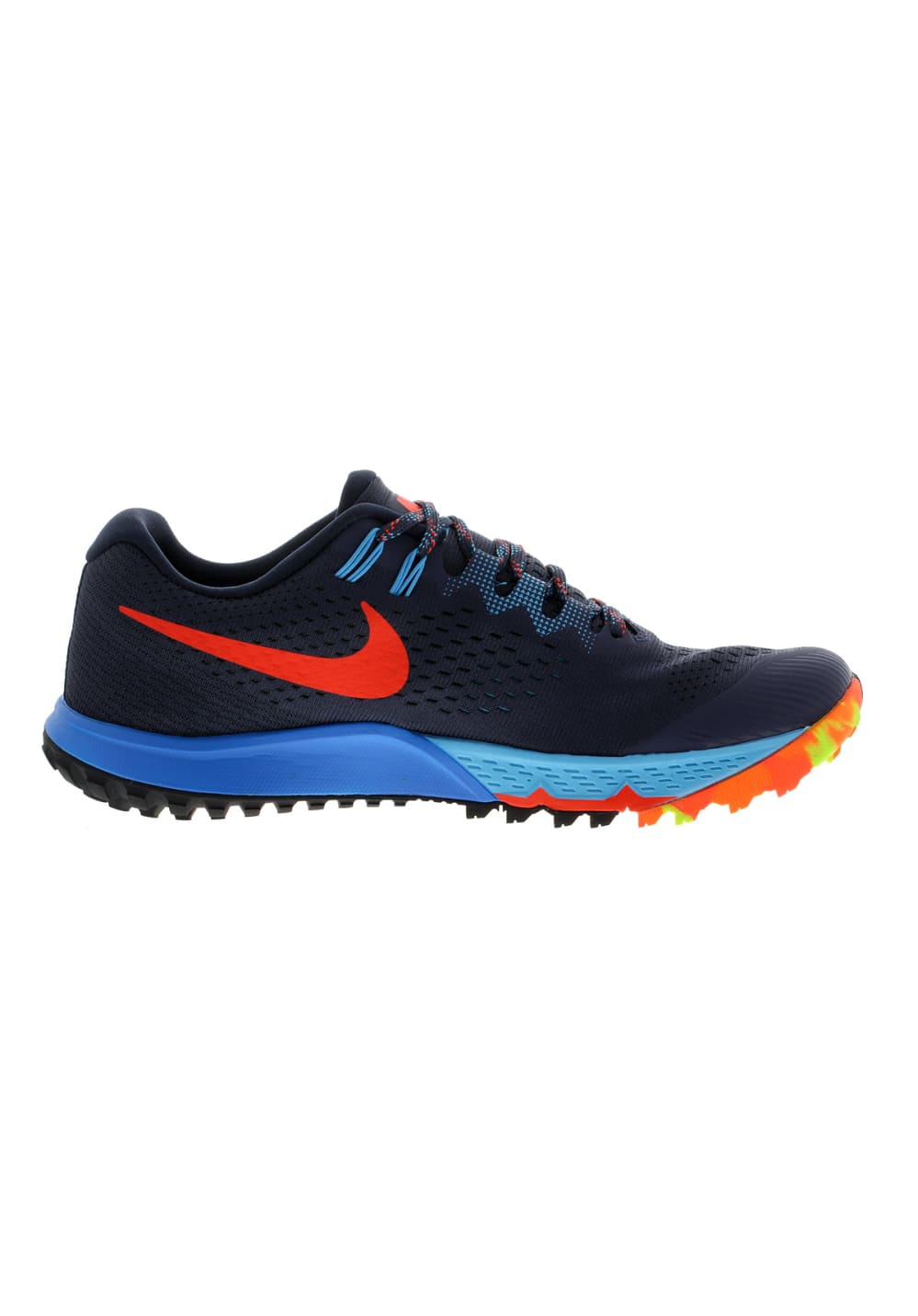check out 93371 997b0 Next. Nike. Air Zoom Terra Kiger 4 - Chaussures running pour Homme