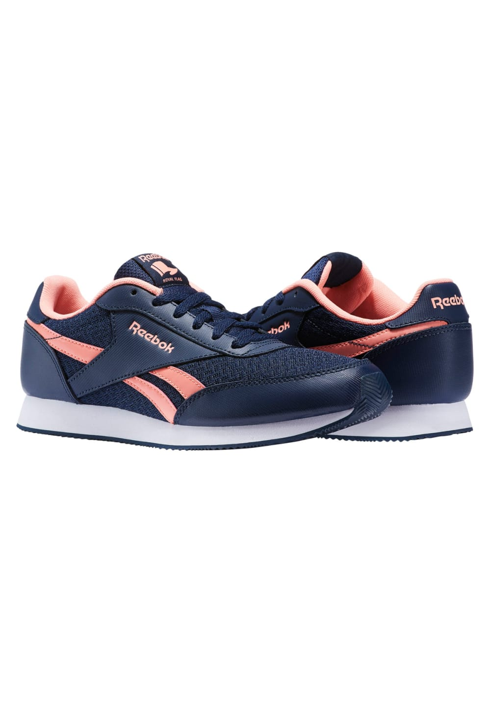 detailed look f5a9c ea29f Reebok Royal Cl Jogger 2 - Running shoes for Women - Blue