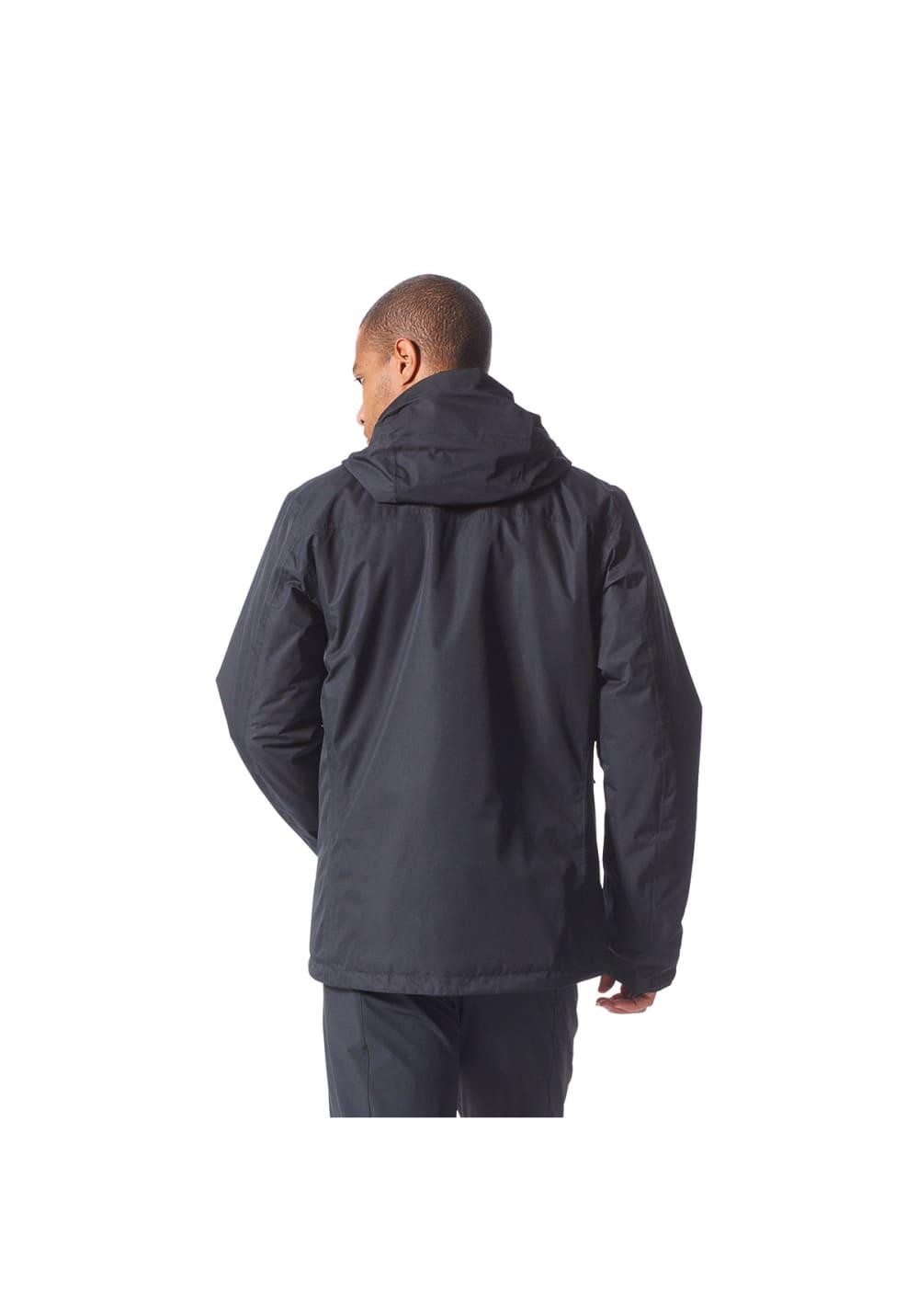 veste reflechissante homme adidas